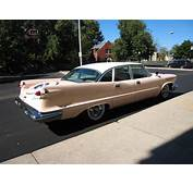 1958 Chrysler Imperial  Information And Photos MOMENTcar