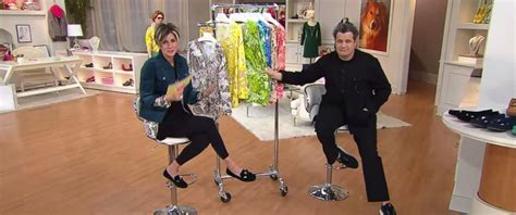 Isaac Mizrahi Qvc Host Cant Decide If The Moon Is A | qvc host fashion designer can t decide whether the moon