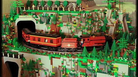 215 Square Feet 215 Square Feet Lego City For Sale