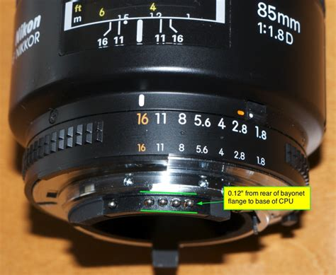 nikon lenses wiring diagrams wiring diagram schemes