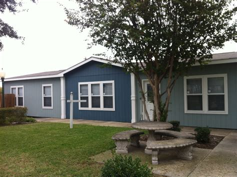 mobile home huntsville tx home review