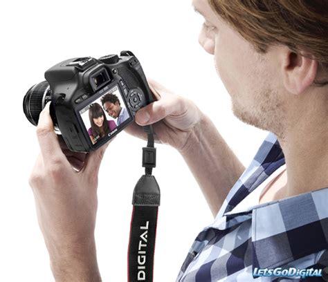 Kamera Canon Dslr Eos 550d canon 550d review letsgodigital