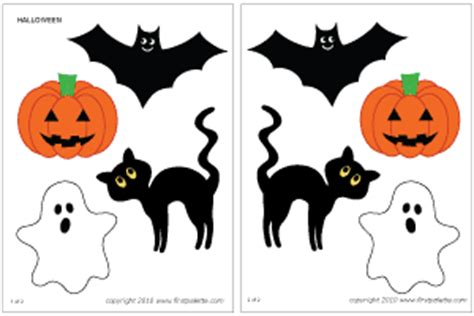 free halloween printable templates festival collections halloween templates free printable festival collections