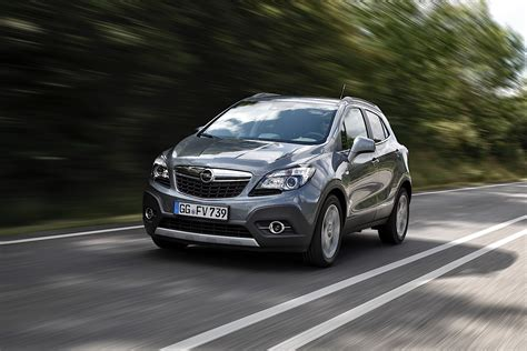 opel mokka 2015 2015 opel mokka gets 1 6 cdti whisper diesel and onstar