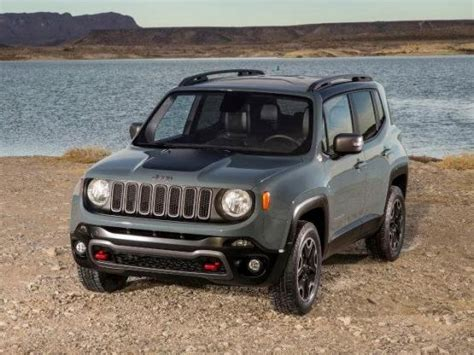 Jeep Mini Suv Fiat To Launch Jeep Compact Suv In India Fiat Compact Suv