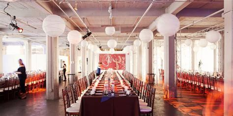 Zhou B Art Center Weddings   Get Prices for Wedding Venues