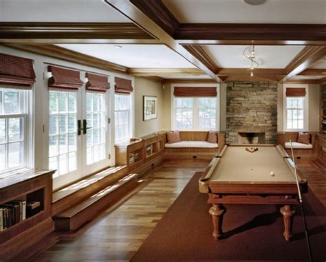 game room layout pool table vintage pool room ideas