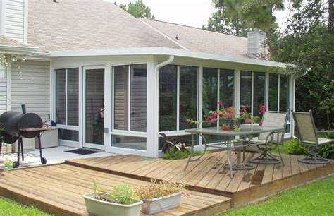 Sunroom Styles I Want To Build A Sunroom What Are My Choices Lifestyle