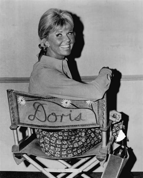 show me all hair styles of doris day remembering doris day wvxu