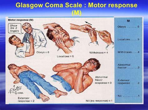 Nail Bed Injury Alteration Of Consciousness2