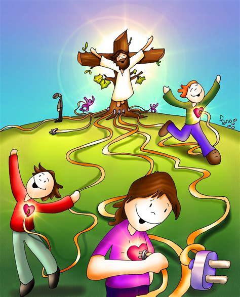 imagenes catolicas fano catequesi familiar fano l evangeli del diumenge