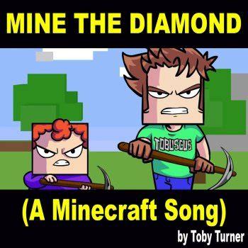 mine testo mine the a minecraft song testo tobuscus