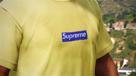 Andrrows Supreme Pack 3 In 1 supreme bogo pack gta5 mods