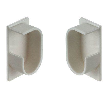 instant up self adhesive curtain rod brackets