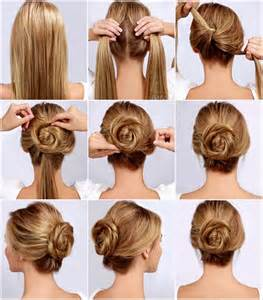 different hair buns different bun hairstyles hairstyles ideas