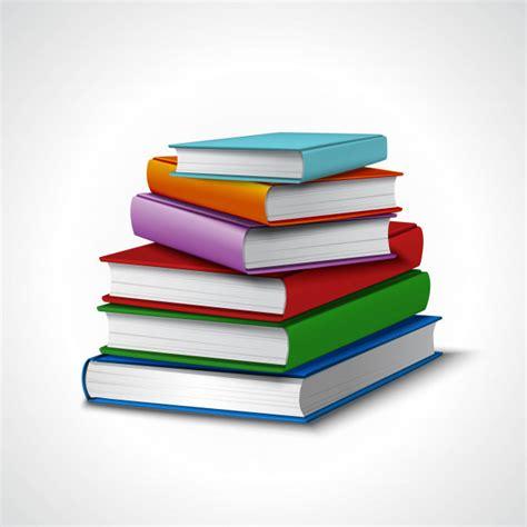 design foto livro livros stack realistic baixar vetores gr 225 tis