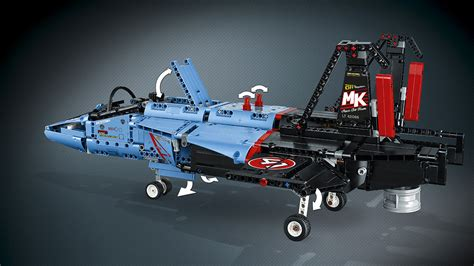 lego technic 42066 air race jet 42066 air race jet produkte technic lego