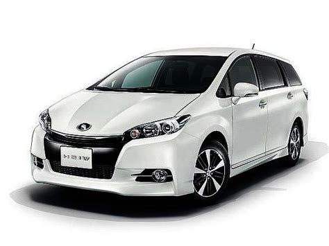 Toyota Wish 2015 Toyota Wish 2015 Review Amazing Pictures And Images