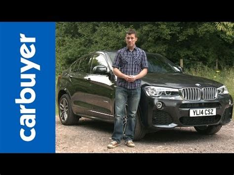 bmw x4 videos  watch first drive, reviews, comparisons | oto
