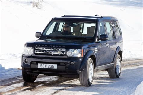 land rover january sales grow in the uk autoevolution