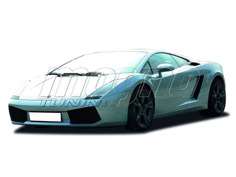 Lamborghini Speeding Lamborghini Gallardo Speed Seitenschwellern