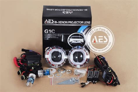 Aes Projector G1s By Hid Xenon new arrival aes g1c hid bi xenon projector headls