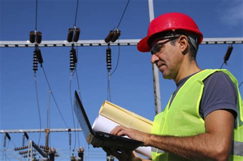 mobile workforce management solutions how utility field workers are on the roll with mobile