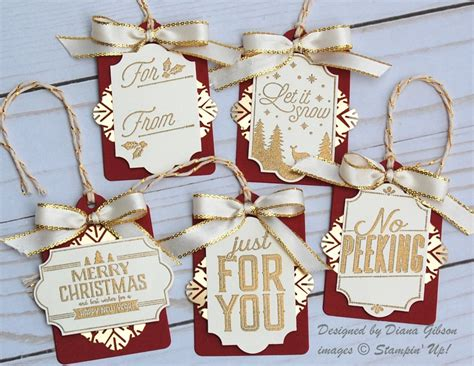 glammed  tags  diana gibson  splitcoaststampers