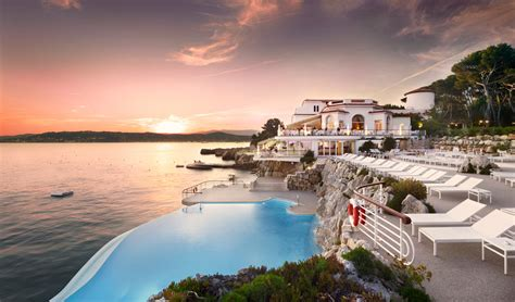 hotel du cap eden roc france amazing places