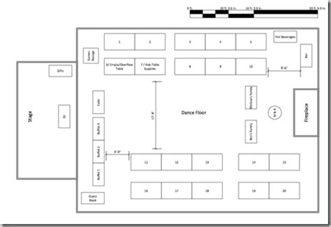 Blank Floor Plan Template by Our Wedding Seating Chart Supernovabride