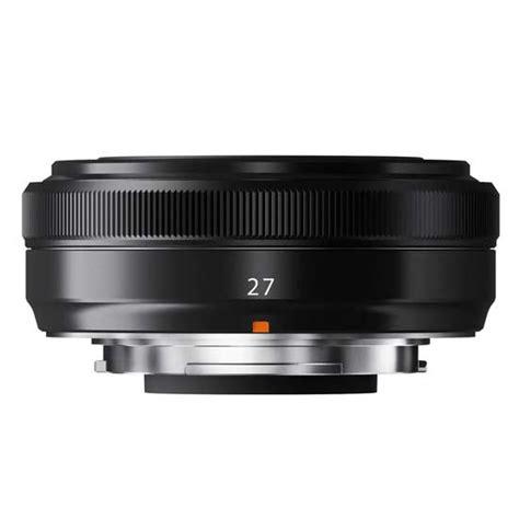 Lensa Fujifilm Xf 27mm F2 8 fujifilm xf 27mm f2 8 pancake fujinon harga dan spesifikasi