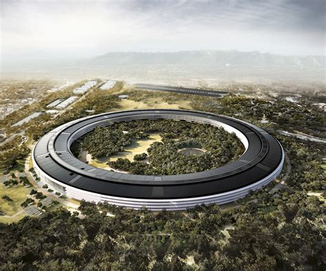 sede principale apple new parks and spaces to see in 2017 curbed