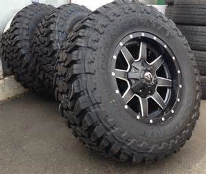 Jeep 33 Tire And Wheel Packages 5 17 Quot Fuel Maverick Black Wheels Jeep Wrangler Jk 33 Quot Toyo