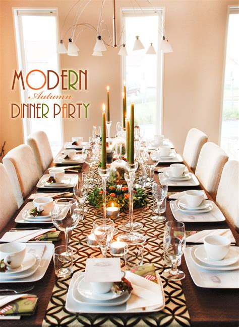 tablescapes thanksgiving table setting 2012 modern 5 thanksgiving tablescapes love every detail