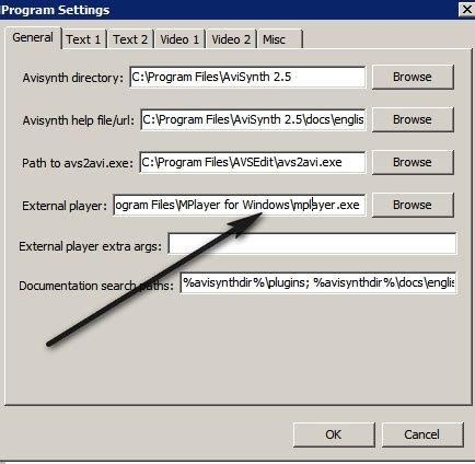 Mencoder Exe | how to join mov files page 2 videohelp forum