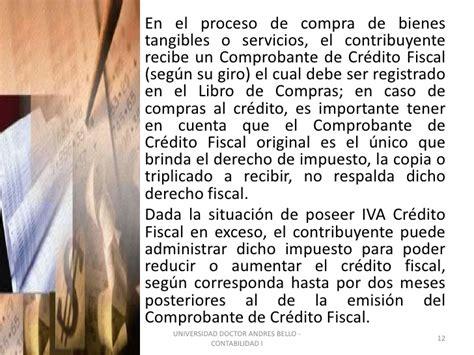 impuestos de el salvador proporcionalidad del iva credito fiscal ley del iva el salvador