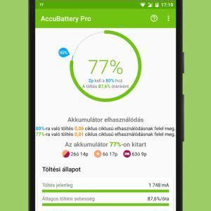 Accu Mobil Geforce accu battery akkumul 225 tor android alkalmaz 225 sok