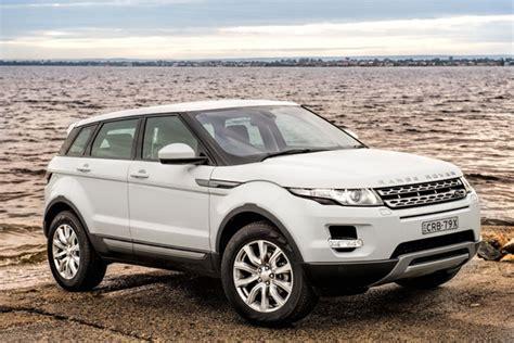 range rover evoque dynamic review 2015 range rover evoque dynamic coupe review