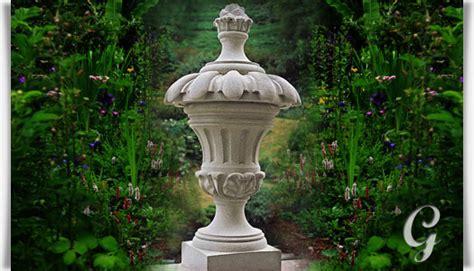 Steinskulpturen Garten by Deko Kreuzblume Aus Stein Caracalla Gartentraum De