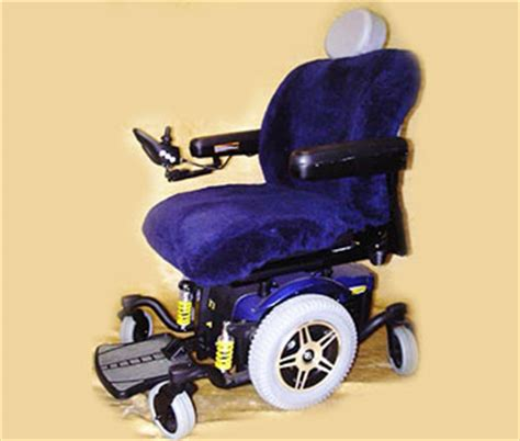 electric wheelchair seat covers sheepskin wheelchair cover for power wheelchairs