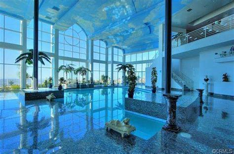 $20 Million Modern Mansion In Yorba Linda, CA   Homes of