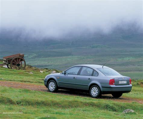 volkswagen passat 1996 1997 1998 1999 2000 autoevolution volkswagen passat specs 1996 1997 1998 1999 2000 autoevolution
