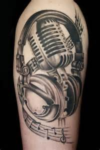 mic tattoos 17 best ideas about microphone tattoo on pinterest mic tattoo music tattoos and gma today