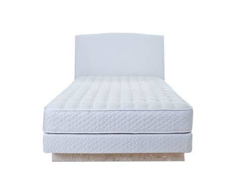 Mattress Boxes by Marshall Mattress Classic Style Mattress With Box Decorium Furniture