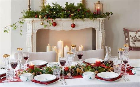 Festliche Tischdeko Weihnachten by Weihnachtstischdeko Sch 246 Ne Deko Ideen F 252 R Eine Festliche