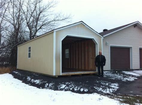 1000 images about prefab garage sheds on