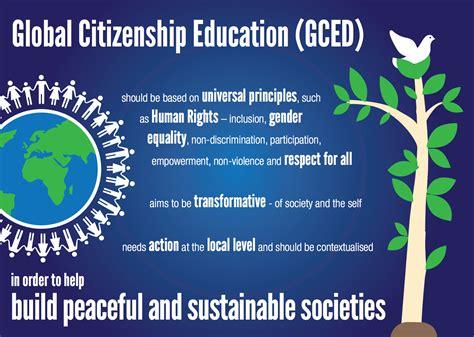 Forum And Citizenship by Schulen Mit Weltblick Forum Zu Global Citizenship