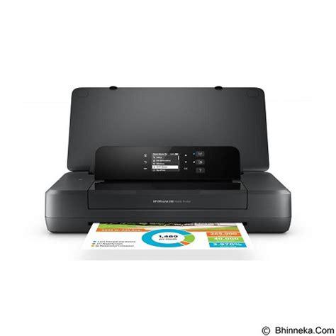 Promo Hari Ini Hp Officejet 200 Printer Portable Resmi jual hp officejet 200 mobile printer cz993a printer bisnis inkjet murah untuk rumah kantor