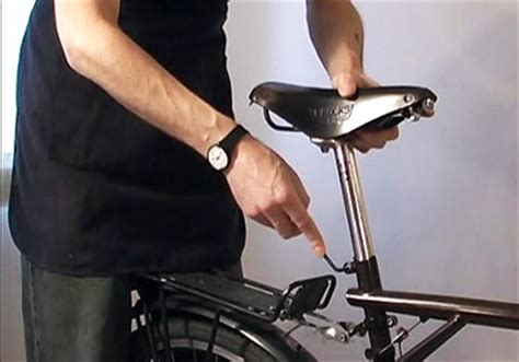 adjusting bike seat angle bicycling and the best bike ideas