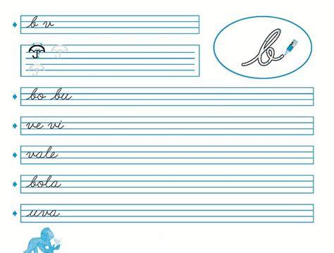 hojas cuadriculadas de caligrafa hojas de caligraf 237 a palmer para imprimir imagui